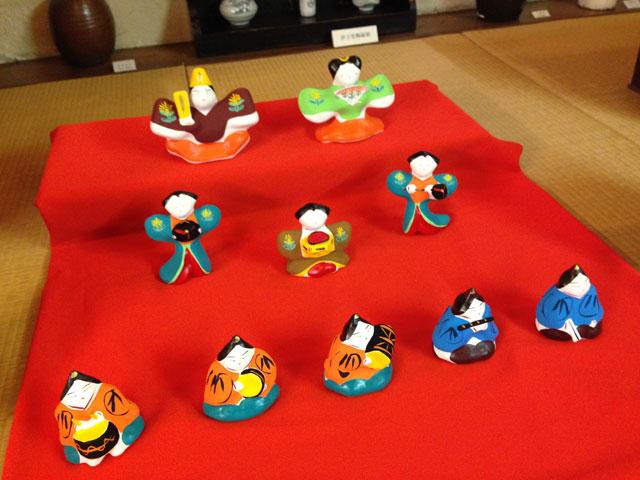 愛媛民芸館(季節の展示)