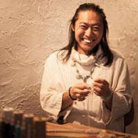 岩田たかしっち氏プロフィール写真
