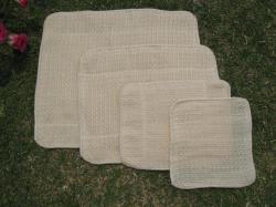 ヘンプ布ナプキン(現在は製造中止)